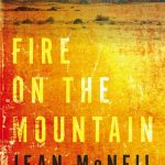 Fire on the Mountain New Cover