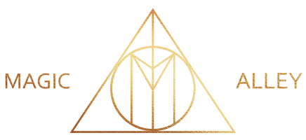 Magic Alley Logo