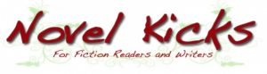 Novel Kicks logo