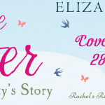 Cover Reveal: The Letter – Kitty's Story by Eliza J. Scott