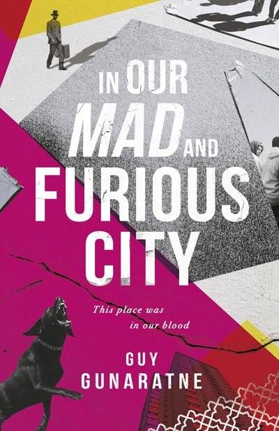 furious city