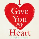 Book Review: I Give You My Heart by SarahJane Ford
