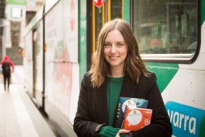 Michelle-Kalus-Books-On-The-Rail