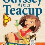 Book Review: Odyssey in a Teacup by Paula Houseman