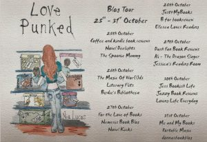 Love Punked Full Tour Banner