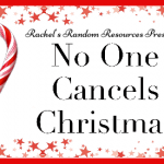 Book Review: No One Cancels Christmas by Zara Stoneley