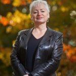 Sandra Danby author1.2 - photo Ion Paciu