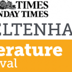 Events: The Times and Sunday Times Cheltenham Literature Festival 2018