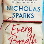 Book Review: Every Breath by Nicholas Sparks