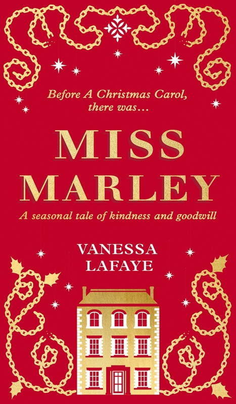miss marley cover