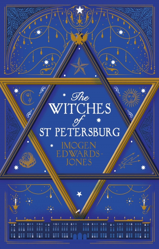 witches of petersburg