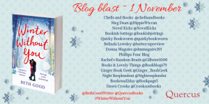 Blog blast1st November