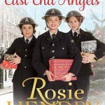 Book Review: Christmas With The East End Angels by Rosie Hendry