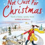 Book Review: Not Just For Christmas by Natalie Cox