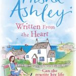 Book Review: Written From The Heart by Trisha Ashley