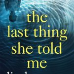 Book Extract: The Last Thing She Told Me by Linda Green