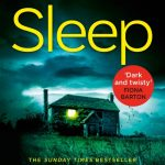 Book Review: Sleep by C.L.Taylor