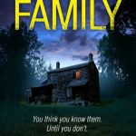Book Extract & Review: The Family by P.R. Black