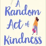 Book Extract: A Random Act of Kindness by Sophie Jenkins
