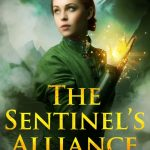 Book Review: The Sentinel's Alliance by Suzanne Rogerson
