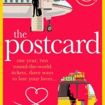 Book Extract: The Postcard by Zoë Folbigg