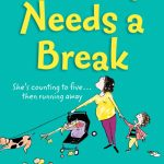 Book Extract: Mummy Needs a Break by Susan Edmunds