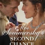 Book Review: Mrs Sommersby's Second Chance by Laurie Benson
