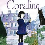 Novel Kicks Book Club: Coraline by Neil Gaiman