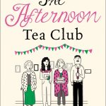 Book Review: The Afternoon Tea Club by Jane Gilley