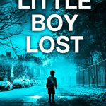 Book Review: Little Boy Lost by J.P. Carter