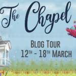 Book Extract: The Chapel by Jess B. Moore