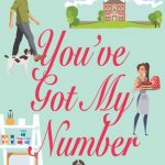 Book Extract: You've Got My Number by Angela Barton