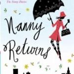 Nanny Returns by Nicola Kraus & Emma Mclaughlin