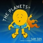 The Planets (Book 1) by Phamie MacDonald.