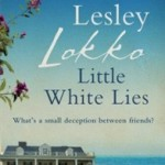 Book News: Little White Lies by Lesley Lokko.
