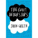 June's book: The Fault in our Stars by John Green.