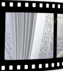 3655917-book-pages-film-strip