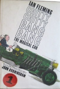 fleming-chitty-bang-first-edition
