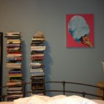 My Writing Space: Meredith Goldstein