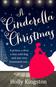 A Cinderella Christmas by Holly Kingston (1)