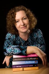 Sue Moorcroft