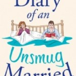 Book Review: Diary of An Unsmug Married by Polly James