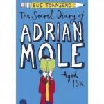 Sue Townsend Planned New Mole Novel