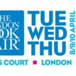 Books Need Us Blog: The London Book Fair