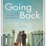 Going Back Blog Tour – Review