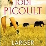 Book News: Jodi Picoult Releasing Novella.