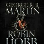 News – George RR Martin & Robin Hobb in Conversation