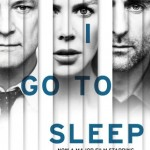 October's Book Corner: Before I Go To Sleep by SJ Watson