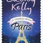 Blog Tour: It Started With Paris by Cathy Kelly – Review