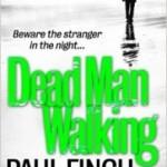 Review: Dead Man Walking by Paul Finch